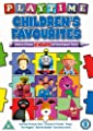 Children's Favourites - Playtime Children's Favourites [DVD]