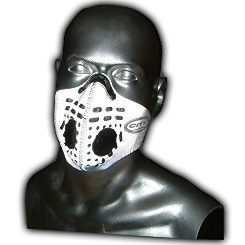 Respro-Nightsite-Reflective-Silver-Mask-Large-by-Respro