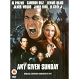 Any Given Sunday [DVD] [1999]by Al Pacino