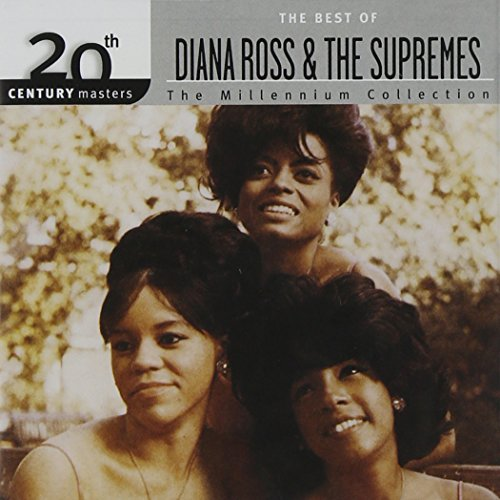 Diana Ross - Diana Ross & The Supremes / The #1