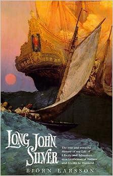 Long John SilverPaperback– June, 2001