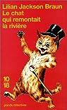 Le Chat qui remontait la rivière