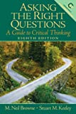 img - for Asking the Right Questions: A Guide to Critical Thinking (8th Edition) book / textbook / text book