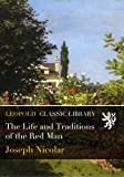 img - for The Life and Traditions of the Red Man book / textbook / text book