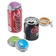 Soft Drink Fizz-keeper Can Pump And Pour-PMP&POUR CAN FIZZ KEEPER