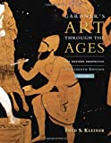 Gardner's Art through the Ages: The Western Perspective, Volume I (with Art Study & Timeline Printed Access Card) (0495573604) by Kleiner, Fred S.
