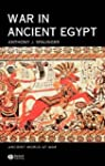 War in Ancient Egypt: The New Kingdom