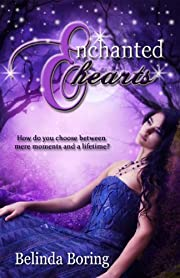 Enchanted Hearts (Enchanted Series)