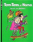 percy jackson tome 4 - Tom-Tom et Nana Book Series: Amazon.com