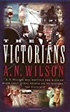 The Victorians (0393325431) by Wilson