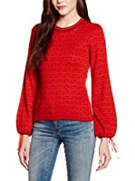 Just Cavalli Jersey (Rojo)