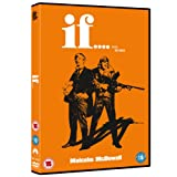If.... [1968] [DVD]by Malcolm McDowell