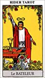 French Rider-Waite Tarot Deck