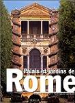 Palais et jardins de rome