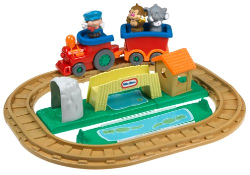Little Tikes Fold Up & Go Train Set - Buy Little Tikes Fold Up & Go Train Set - Purchase Little Tikes Fold Up & Go Train Set (Little Tikes, Toys & Games,Categories,Play Vehicles,Trains & Railway Sets)