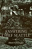Image of Answering Chief Seattle