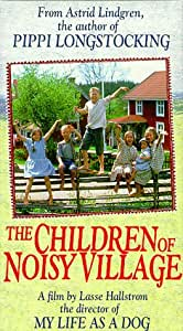 The Children of Noisy Village [VHS]