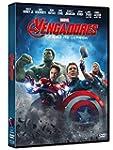 Vengadores: La Era De Ultr�n [DVD]
