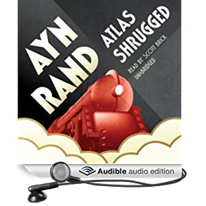 Atlas Shrugged (Unabridged)