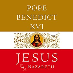 Jesus of Nazareth Audiobook