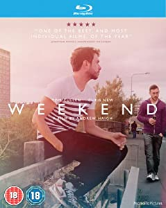 Weekend [Blu-ray]