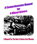 A Comprehensive Manual For 4 Wheel Dr...