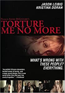 Torture Me No More [DVD] [Region 1] [US Import] [NTSC]