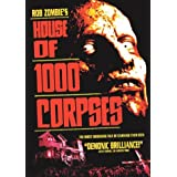 House of 1000 Corpsesby Sid Haig