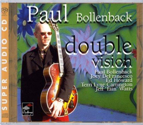 SACD : Paul Bollenback - Double Vision (Hybrid SACD)