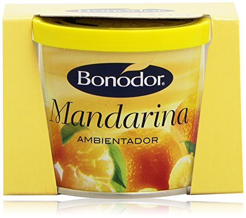 Bonodor Air Freshener, Mandarin 75 g by Lea