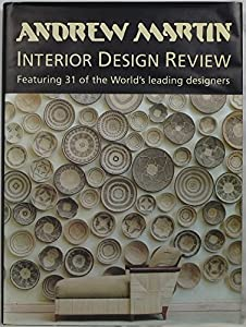 Andrew Martin Interior Design Review: v. 4 by Conran Octopus Ltd