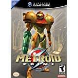 Metroid Prime - GameCubeby NINTENDO OF CANADA