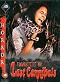 EMMANUELLE AND LAST CANNIBALS Cult Classic Horror DVD