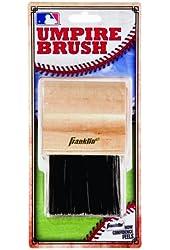 Franklin Sports MLB Umpire Brush