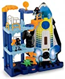 Fisher-Price Imaginext Space Shuttle and Tower Children, Kids, Game