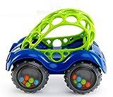 O'ball オーボール ラトル&ロール ブルーバギー (81558) by Kids II ランキングお取り寄せ