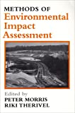 Methods of Environmental Impact Assessment (0774805269) by Peter Morris