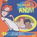 Typisch Andy Folge 01 - Ausgestopft /...