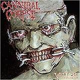 "Vile (Censored)von ""Cannibal Corpse"""