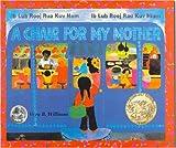 A Chair for my Mother: lb Lub Rooj Rua Kuv Nam/lb Lub Rooj Rau Kuv Niam (Hmong Edition)