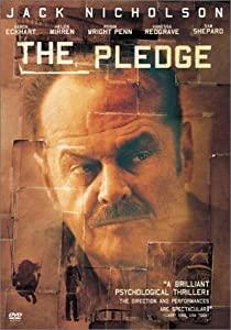 "Cover of ""The Pledge"""