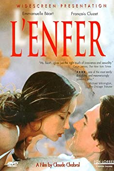 "Cover of ""L'Enfer"""