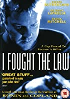 I Fought The Law [DVD] [2007]