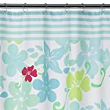 Disney's Little Mermaid 100% Cotton Shower Curtain