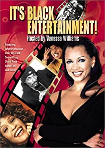 It's Black Entertainment [Import]
