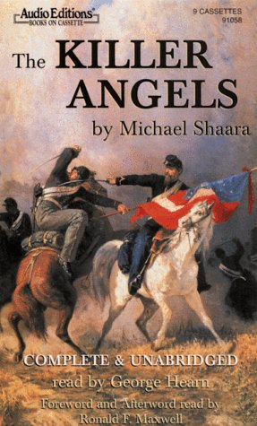 the legendary battle of gettysburg in the killer angels a novel by michael shaara A summary of july 1, 1863: chapters 1–2 in michael shaara's the killer angels   the point of his novel is not to give a history of the battle of gettysburg   legendary general lee, the brilliant tactician, fails to win a battle that his best  general.