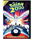 Pokemon the Movie: 2000 (Full Screen) (Bilingual)
