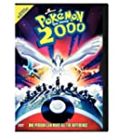 Pokemon the Movie: 2000 (Full Screen)