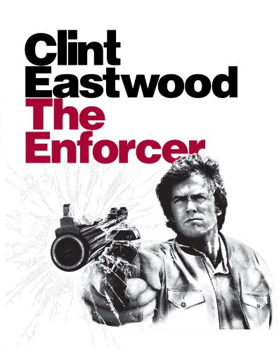 The Enforcer Cover