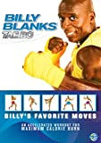 Billy Blanks - Billy's Favourite Moves [DVD] [2008]